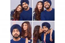 Mubarakan First Look: Arjun, Atihya's Unusual Pairing Will Pique Your Curiosity
