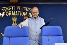 GST: Finance Minister Warns Industry Against Hiking Prices Arbitrarily