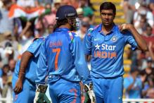 Ashwin, Cynosure of All Eyes as India Take on NZ in CT Warm-Up