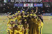 Women's World Cup Sees 10-fold Jump in Prize Money