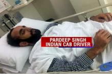 You F*****g Indians Deserve This, Oz Attackers Yelled at Indian Cabbie