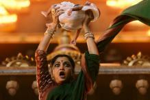 Meet Akshitha Valslan, The Girl Who Plays Mahendra In Baahubali 2