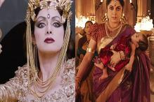 Why Sridevi Rejected SS Rajamouli's Offer to Play Sivagami in Baahubali