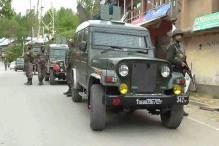 Militants Loot Kashmir Bank Branch, Escape With Rs 5 Lakh