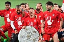 Bundesliga Last Week: Bayern Munich All Set For Fifth Trophy In A Row