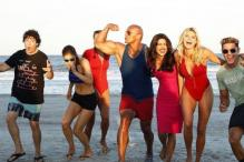 Priyanka Chopra Calls Her Baywatch Team Best Crew Ever