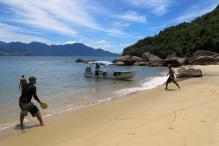 Brazil's Ilha Grande Has What Rio Does Not