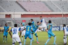 AFC Cup: Bengaluru FC Stunned by Abahani