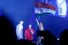 Justin Bieber India Concert: Moments From His Enthralling Performance