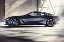 Video – BMW 8-Series Concept Returns