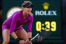 Madrid Open: Kuznetsova Crushes Bouchard To Enter Semis