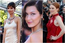 Bella Hadid, Julianne Moore & Others Who Attended Cannes 2017