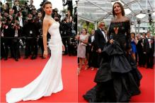 Cannes 2017 Day 2: Best Red Carpet Looks From The Film Festival