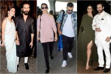 Kareena-Saif, Anushka-Virat: A Look At The Most Stylish Celebrity Couples