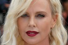 Charlize Theron Shares Her Secrets To Staying In Shape
