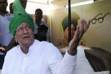 At 82, Jailed Ex-Haryana CM OP Chautala Clears Class 12 Exam