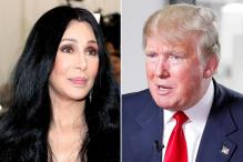 Billboard Music Awards Producers Fear Excessive Trump-Bashing From Singer Cher
