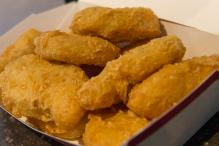 For Year's Supply of Chicken Nuggets, US Teen Breaks Twitter Record