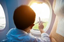 Children Fly Free This Summer With British Airways