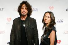 Chris Cornell Wasn't Himself When He Committed Suicide, Says Wife Vicky