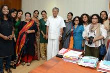 Women in Malayalam Film Industry Join Hands for Safer Working Environment