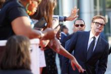 Colin Firth to Apply For Italian Citizenship