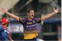 You Can't be Playing Cricket at 2am, Says KKR's Coulter-Nile