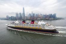 Disney Cruise Line Launches New Cruise Itineraries to Quebec City, Bermuda