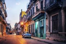 American Interest in Cuba as a Travel Destination is Waning