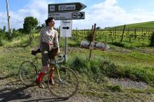 Eroica Montalcino: Italian Wine Country Celebrates Vintage Cycling