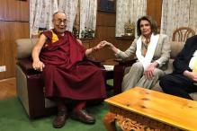 US Lawmakers Visit Dalai Lama, Highlight Situation in Tibet
