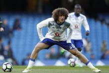 David Luiz 'Obsessed' With Winning League Title at Chelsea