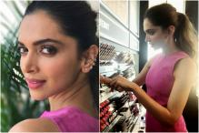 Cannes Day 2: Deepika Looks Lovely In Pink For Her Second Appearance