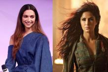 I've Always Appreciated and Admired Katrina Kaif: Deepika Paduone