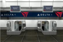 Delta Air Lines Rolls Out Facial Recognition Technology to Save Time at Self-Serve Baggage Drop-Off