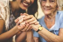Feeling Support From Adult Children in Old Age Can Help Stave Off Dementia