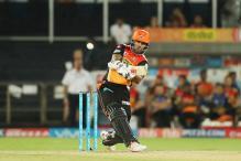IPL 2017: Shikhar Dhawan Keeps His Word, Shines for Hyderabad