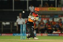 IPL 2017, Sunrisers Hyderabad vs Mumbai Indians: As It Happened