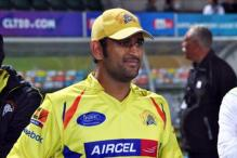 When MS Dhoni Was Left Embarrassed Due To His Chennai Super Kings Link