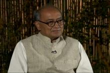 I Stand  By My  Charge  On Telangana Police, Says Digvijaya Singh