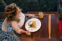 Table For One? New Stats Show That Solo Dining Trend is on Rise in Europe