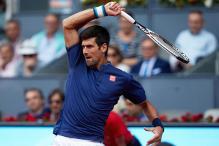 Novak Djokovic, Rafael Nadal Struggle in Madrid Open