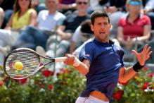 Rome Masters: Djokovic Ousts Del Potro to Seal Thiem Clash in Semis