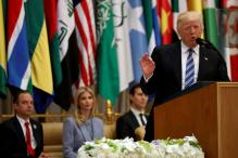 In Speech on Islam, Trump Urges Islamic Leaders to Take Stand Against Violence