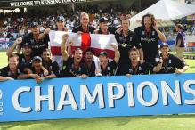 May 16, 2010: England Beat Australia To Win Maiden ICC Title