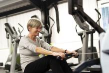 Aerobic And Resistance Training is Best Exercise Combo For Reducing Frailty in Obese Seniors