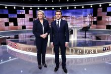 Macron, Le Pen Face Off as France Votes in Watershed Presidential Election