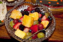 Refreshing Fruit Salads to Beat The Heat This Summer