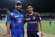 IPL 2017: Mumbai Indians vs Kolkata Knight Riders - Live Preview