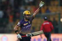 IPL 2017: Gambhir Guides Chase as KKR Beat SRH to Reach Qualifier 2